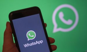 WhatsApp Defends Encryption