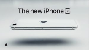 iPhone SE at Attractive Price
