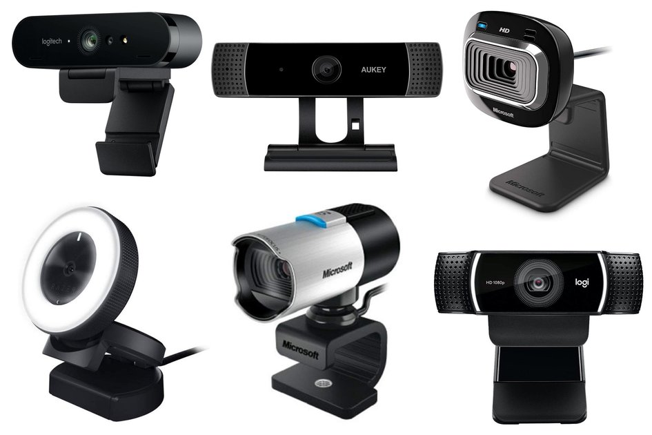 Best Webcam 2020