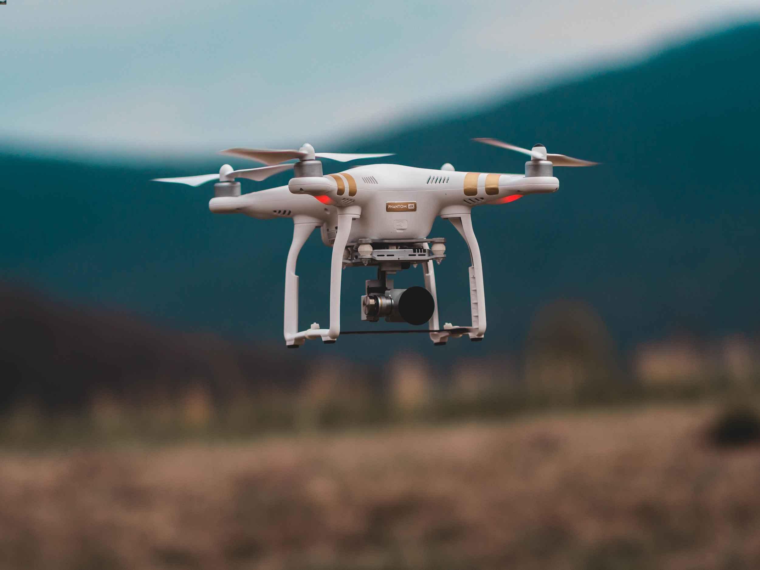 The Best Drones 2020